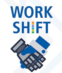 Work Shift logo