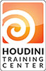 Houdini certification badge