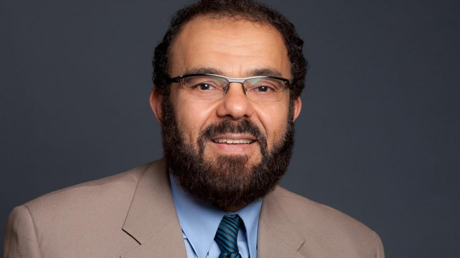 Dr. Adel Esayed, Dean, Centre for Construction & Engineering Technologies