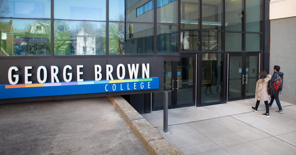 Casa Loma Campus George Brown College